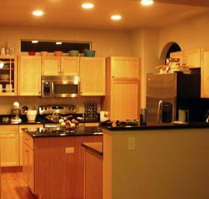 Skimmers Nook -Kitchen Color Trends and Tips for 2008