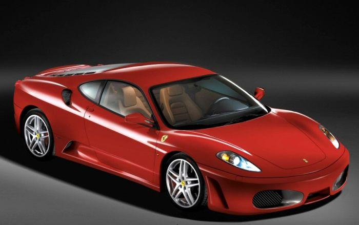 Ferrari Facts and Pictures